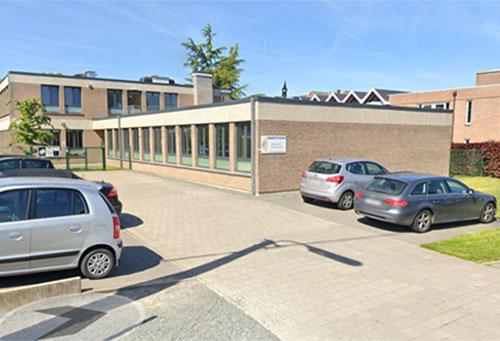 Lionsclub Bernadette School Zottegem