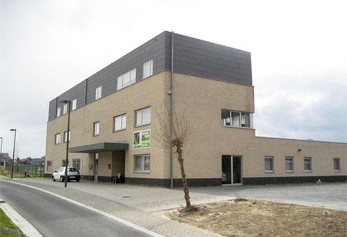 Lionsclub De Hoop Vzw